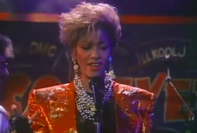Disco-iconen Sheila E. en The Real Thing binnenkort te zien in Leids poppodium Gebr. de Nobel