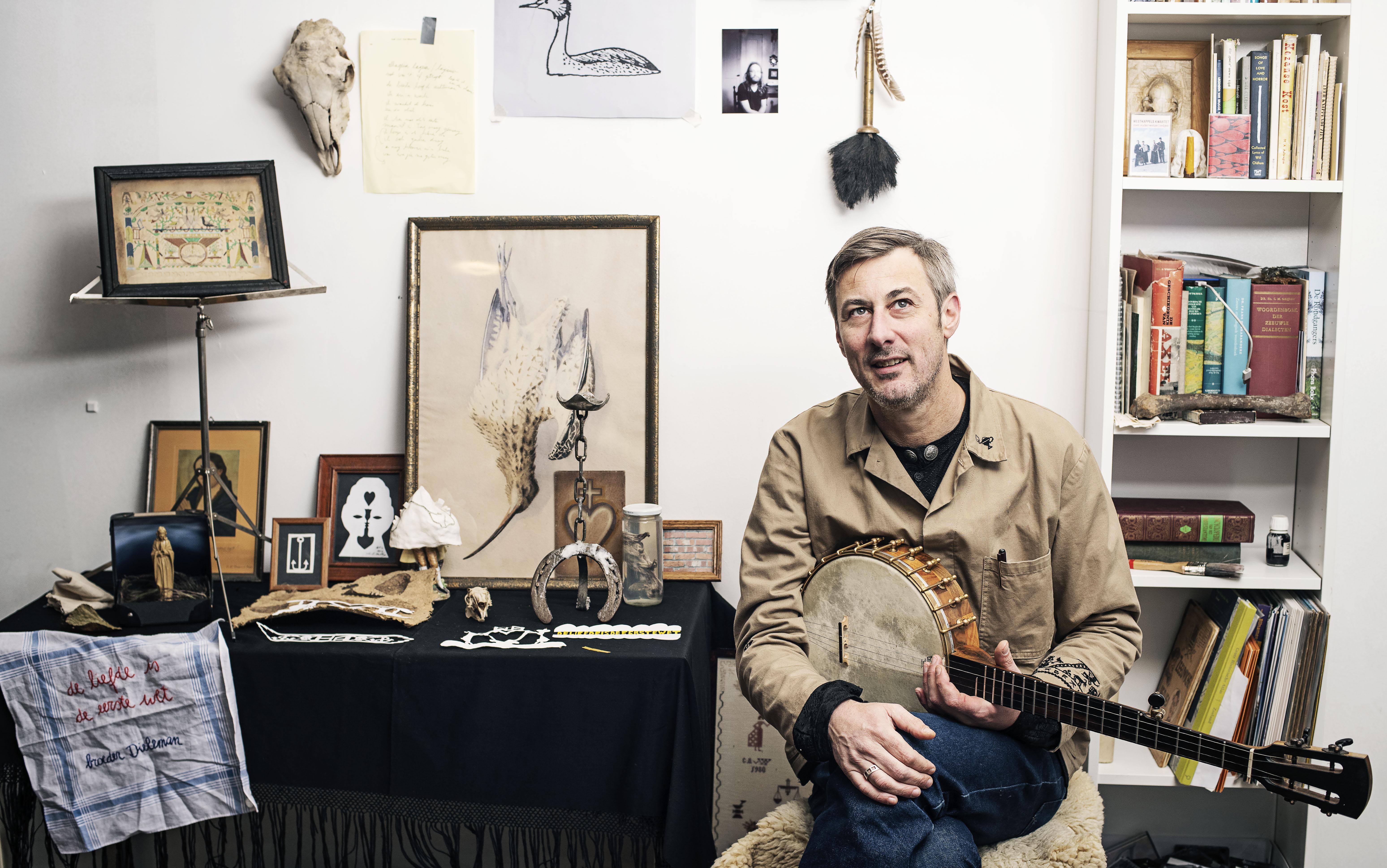 Haarlem Jazz & More: Broeder Dieleman is Zeeuws, authentiek en brengt toch een nieuw geluid