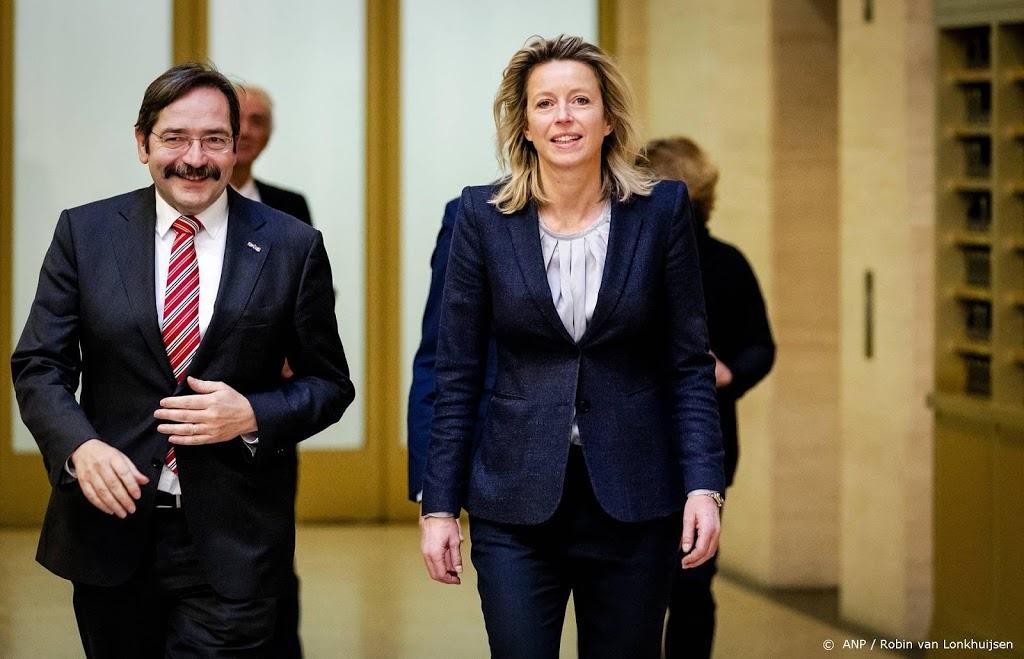 Na gedeputeerden stapt ook Limburgse gouverneur Bovens (CDA) op