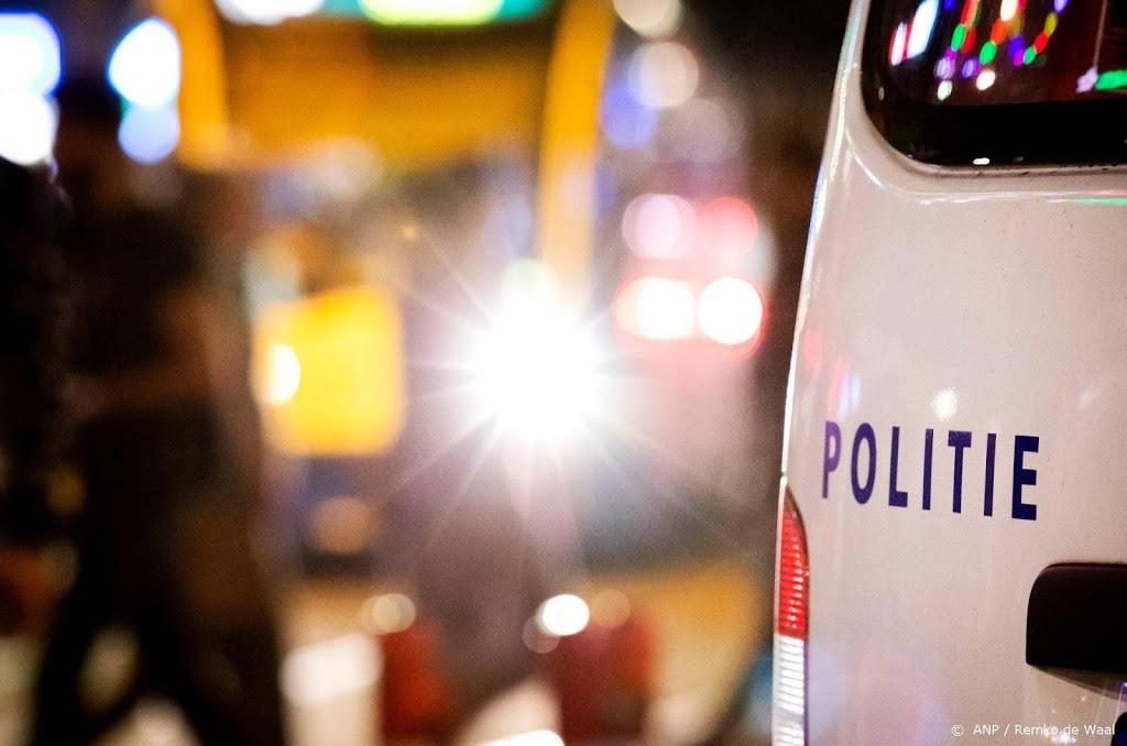 Politie in Rotterdam lost schoten bij aanhouding