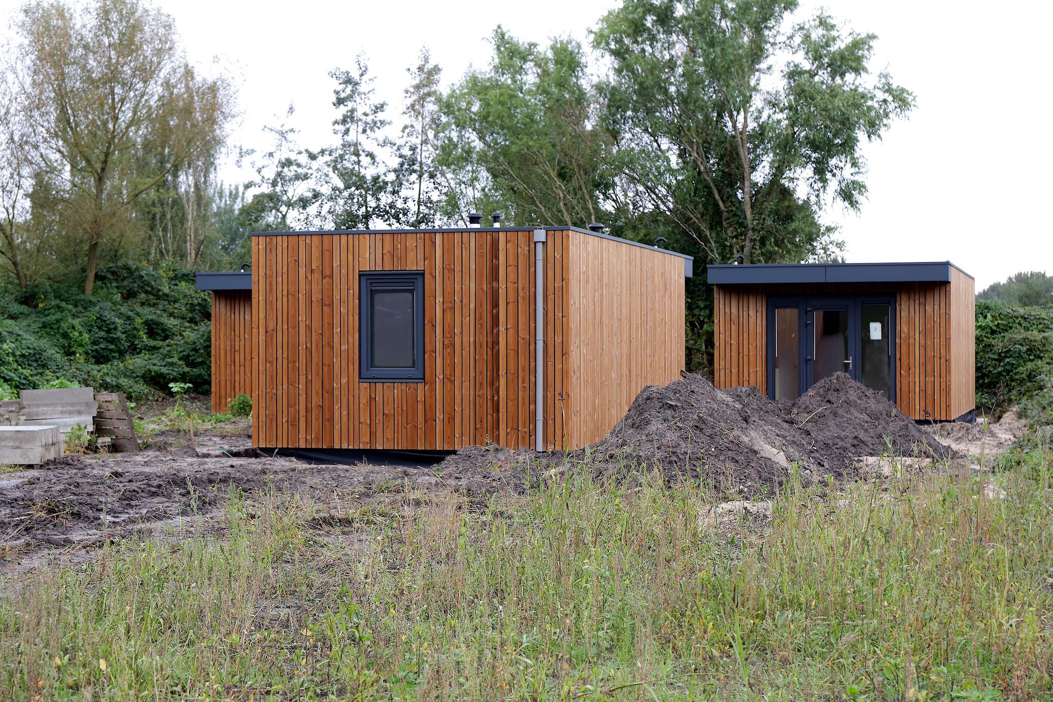 Waar bouwt Haarlem de 'aso-huizen'? Geheime zoektocht naar twee rustige locaties om woningen voor overlastbezorgers te plaatsen bijna klaar