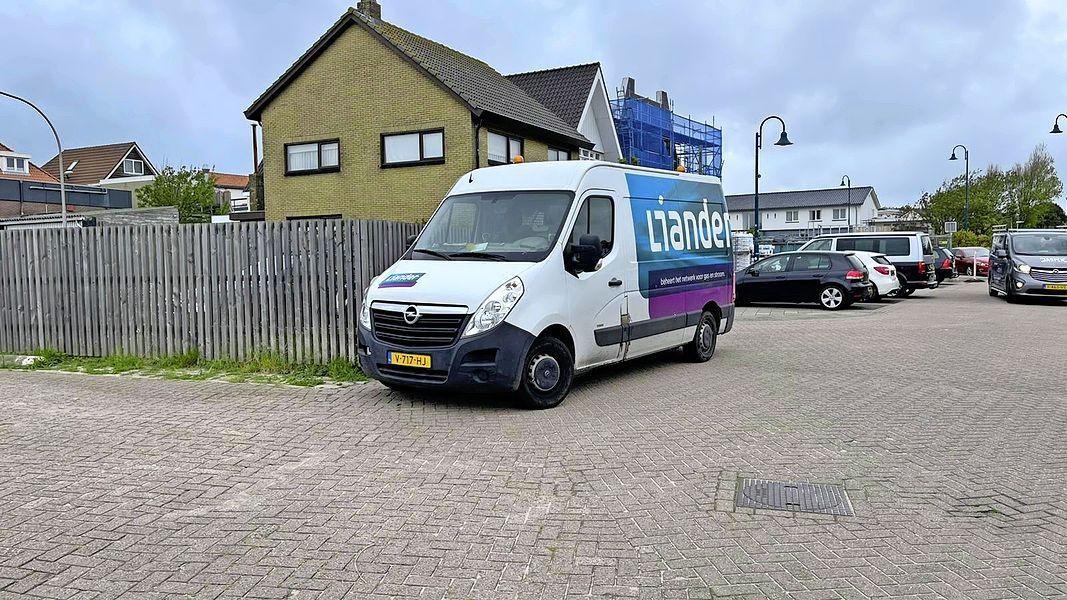 Stroomstoring treft deel van Texel