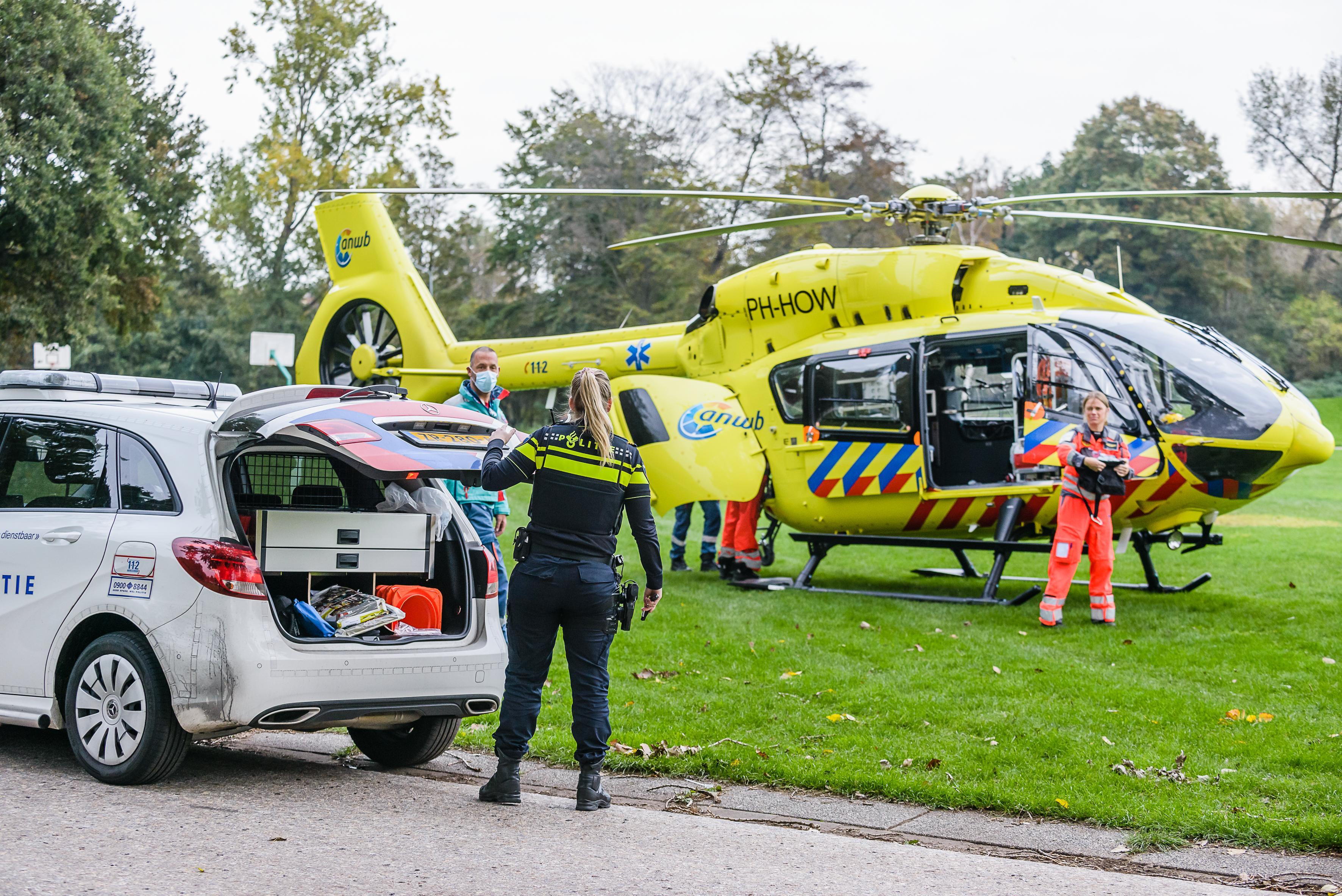 Zaans Medisch Centrum raakt vol, patiënten overgeplaatst; zorgen om capaciteit vanwege door corona besmet personeel