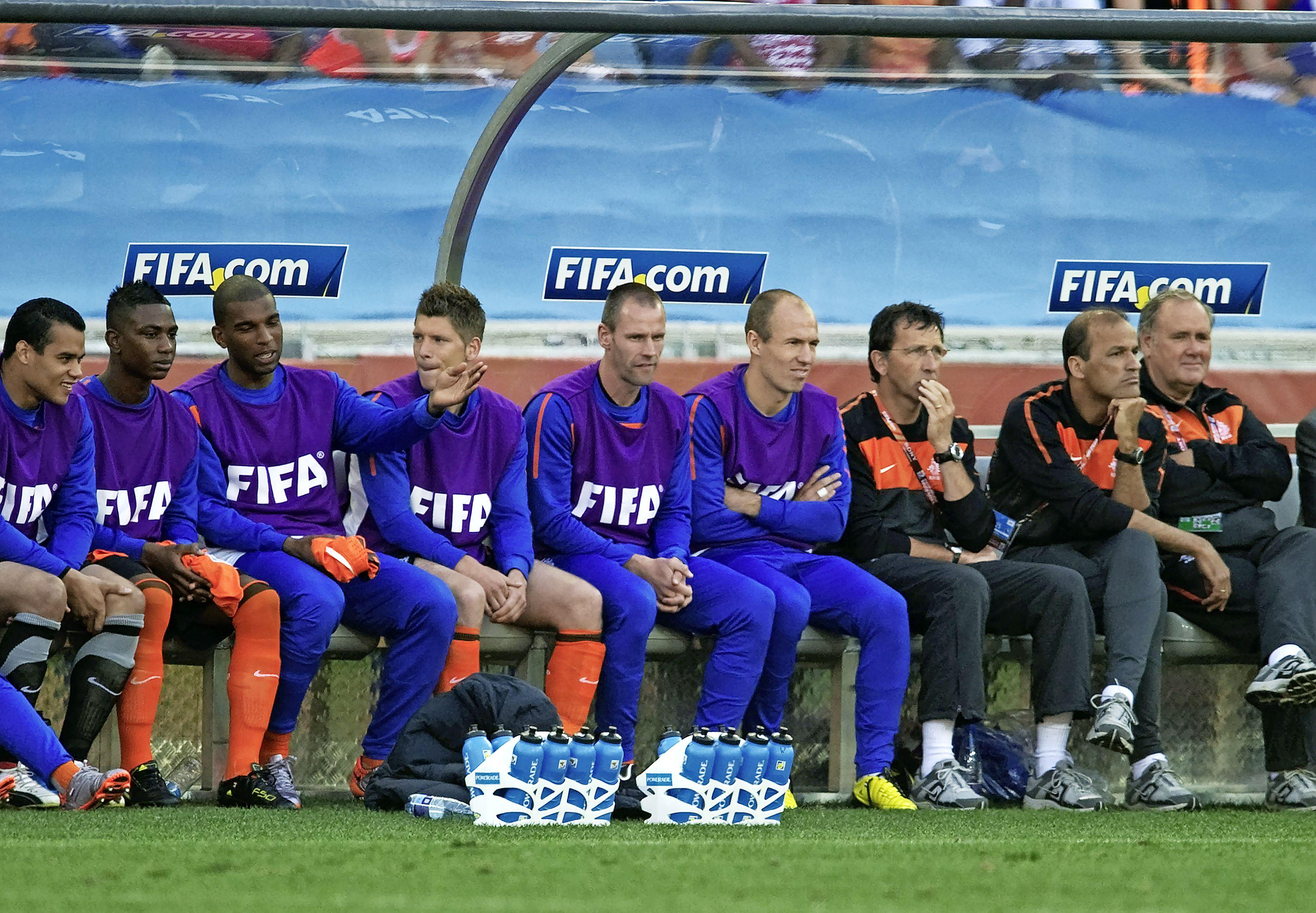 AZ heeft weer Oranje-spelers op een eindtoernooi. Wie gingen Wijndal en Koopmeiners voor?