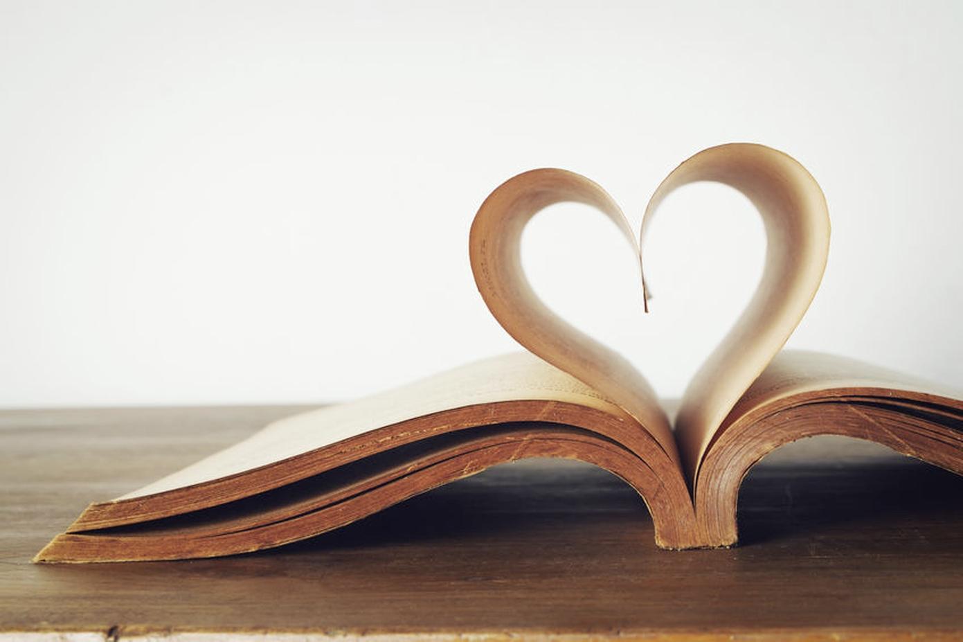 Marten zat vast tussen trouw en liefde | Over Liefde