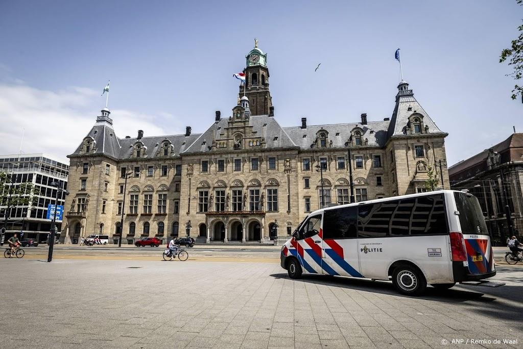 Verdachte van bedreigingen rond zaak Feyenoord City weer vrij