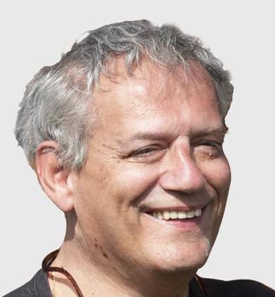 Alleen voor die 'rare flapuit' Peter Schouten (1949-2020) klonk het kaddisj in de Haarlemse Groenmarktkerk