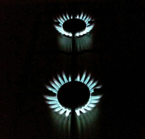 Spaarndammers kunnen weer koken en douchen: gasstoring verholpen