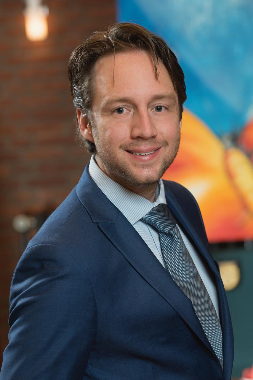 Voorschotens VVD-raadslid Paul de Bruijn wordt wethouder