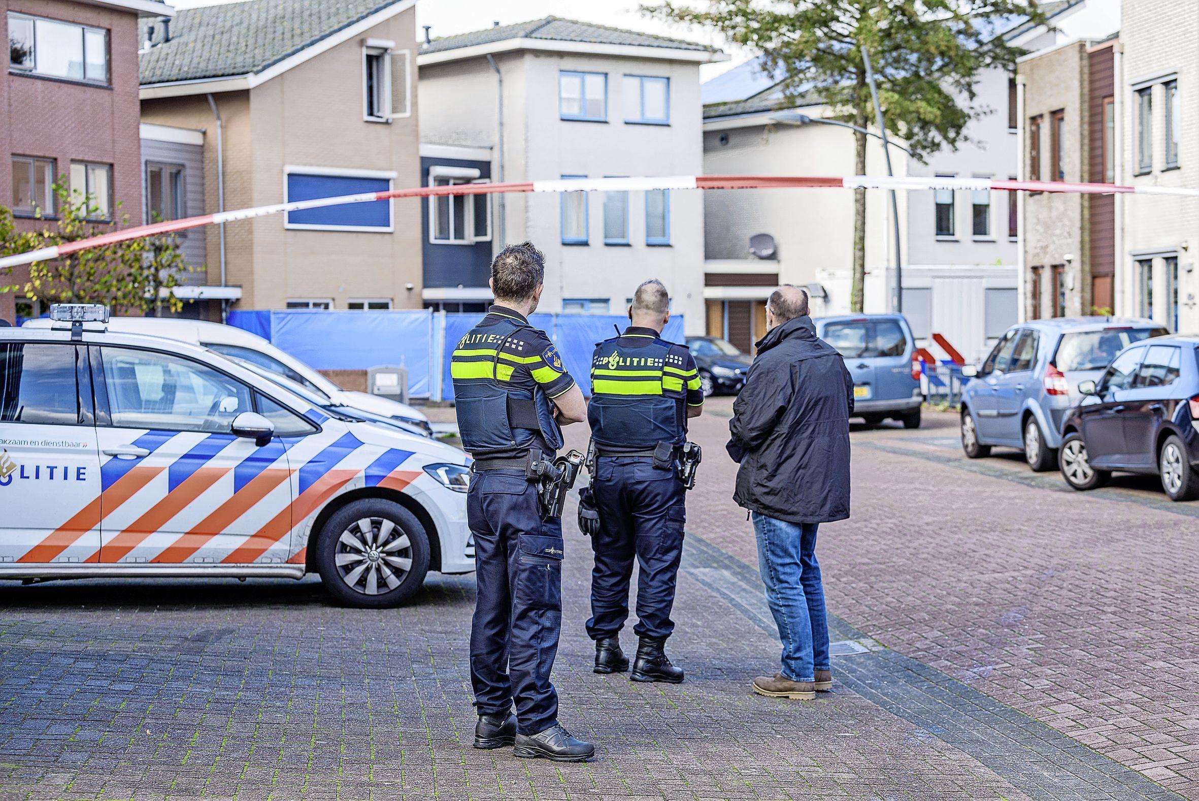 Vader fatale brand Assendelft verdacht van verduistering 1,7 miljoen euro; partner door OM nu ook gezien als verdachte