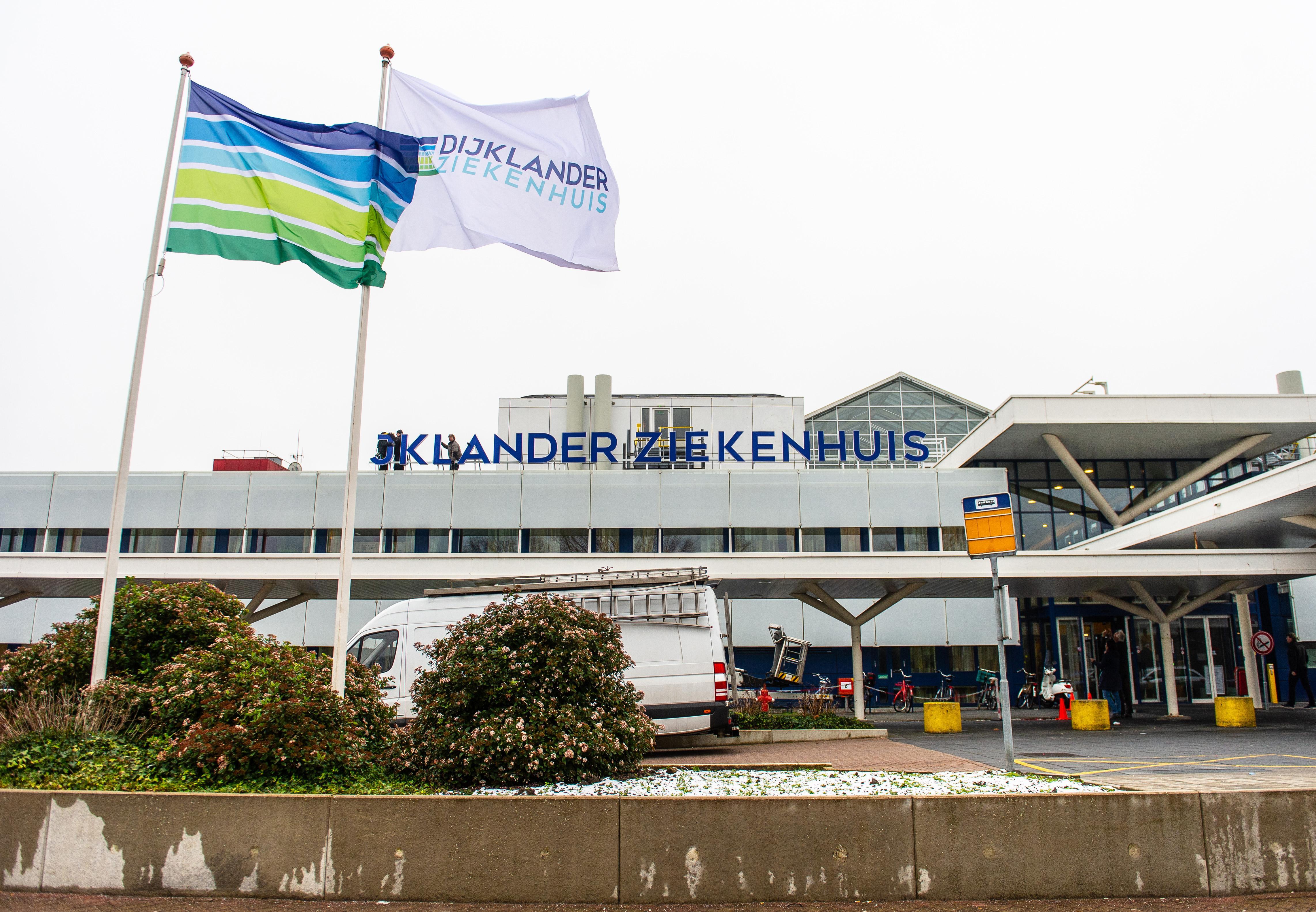 Dijklander Ziekenhuis in Purmerend werkt aan Acute Zorg Unit, afdeling in loop van 2020 open