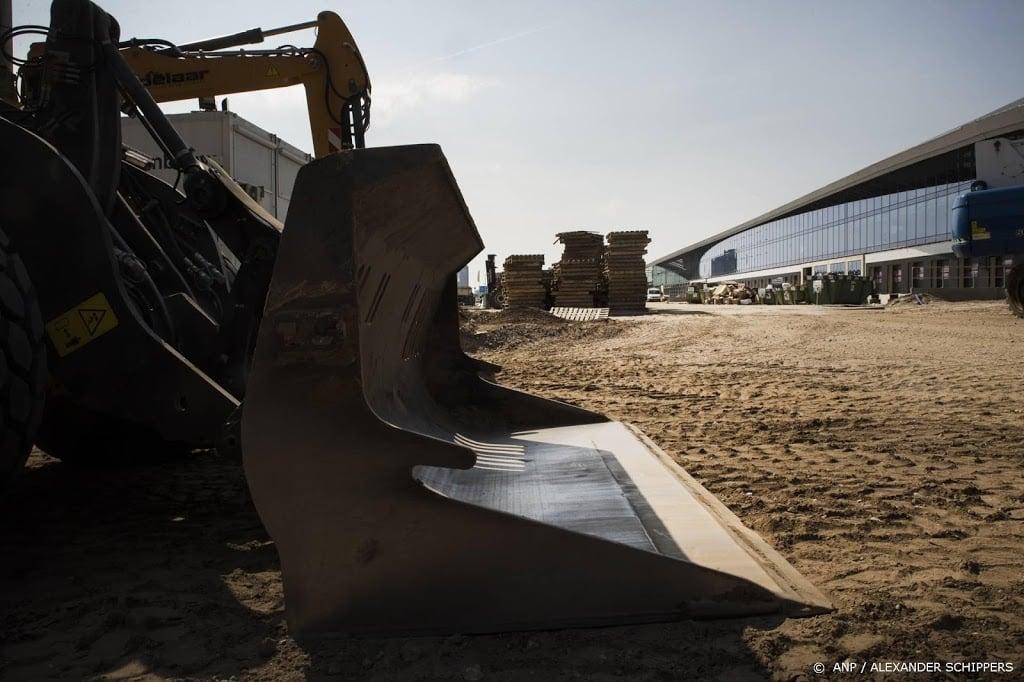 Miljard extra om stikstofuitstoot bouw te beperken