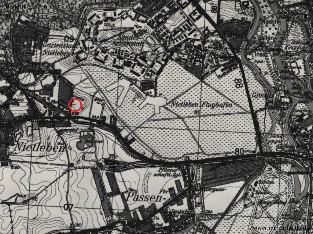 SS-sadist heerste met zijn loden knuppel over Beverwijkse en Velsense razzia-gijzelaars in kamp Nietleben