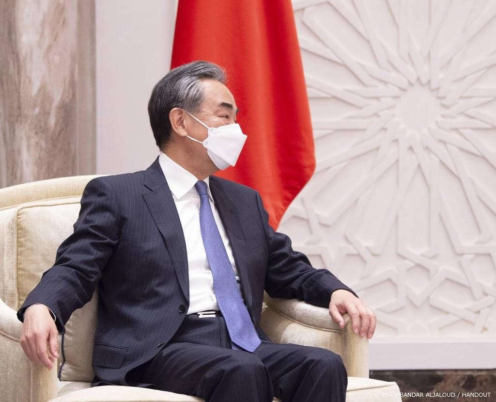 China betreurt blokkade VS bij Israël-sessie VN-Veiligheidsraad