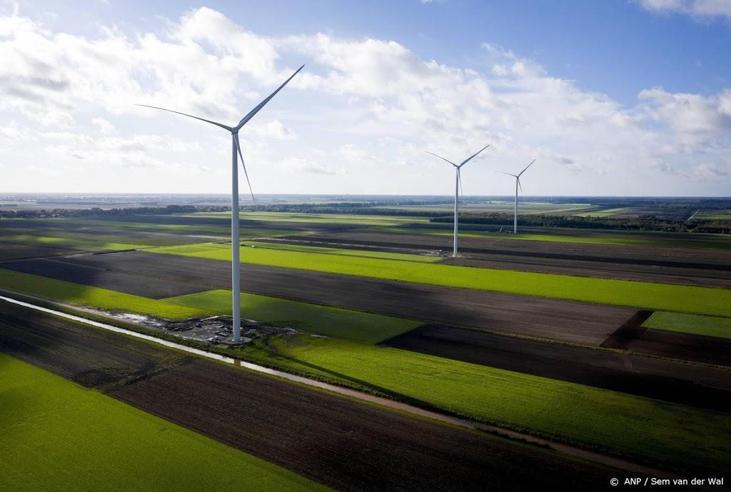 'Lokale conflicten over duurzame plannen moeilijk te voorkomen'