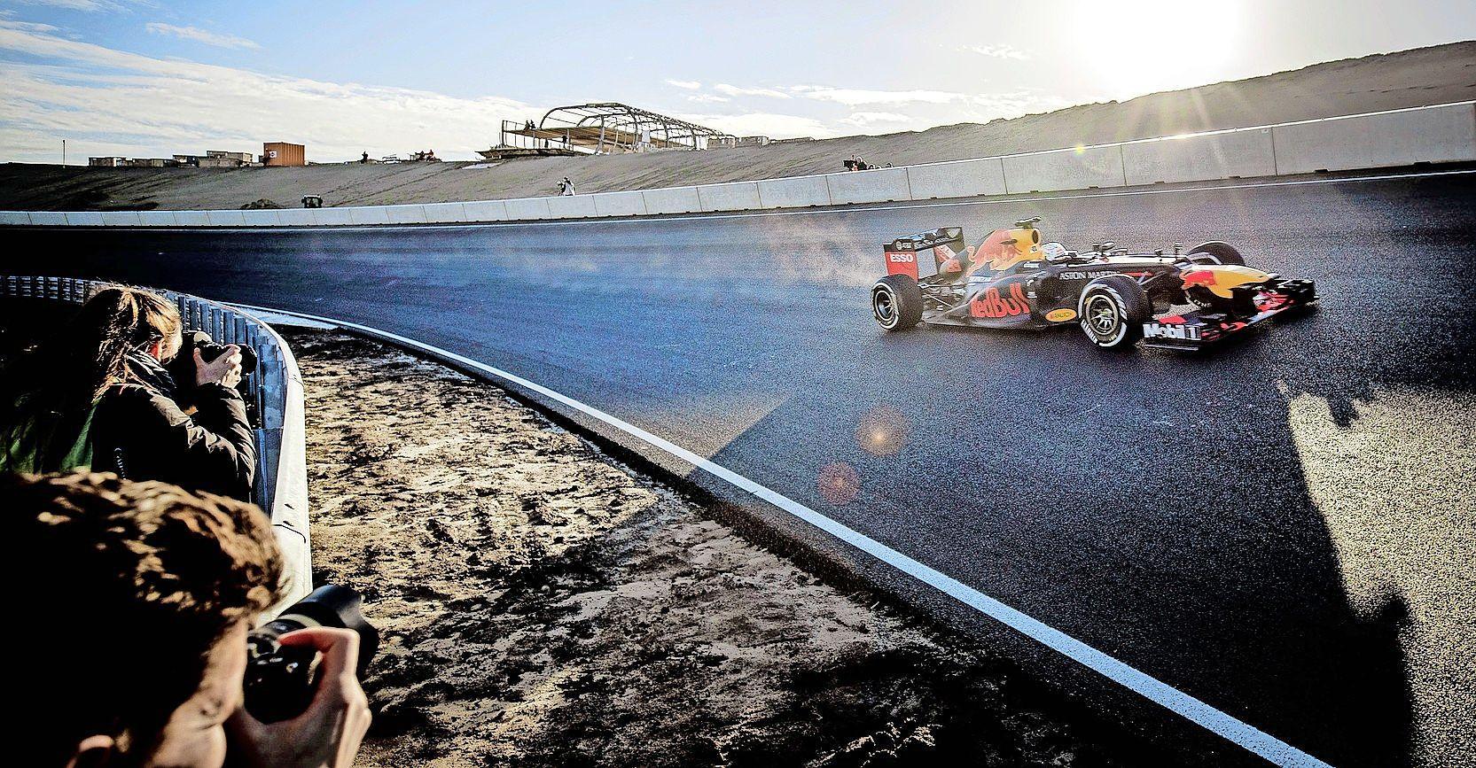 Analyse: Ook de rechter kan Nederlands Formule 1-feest nog verstieren