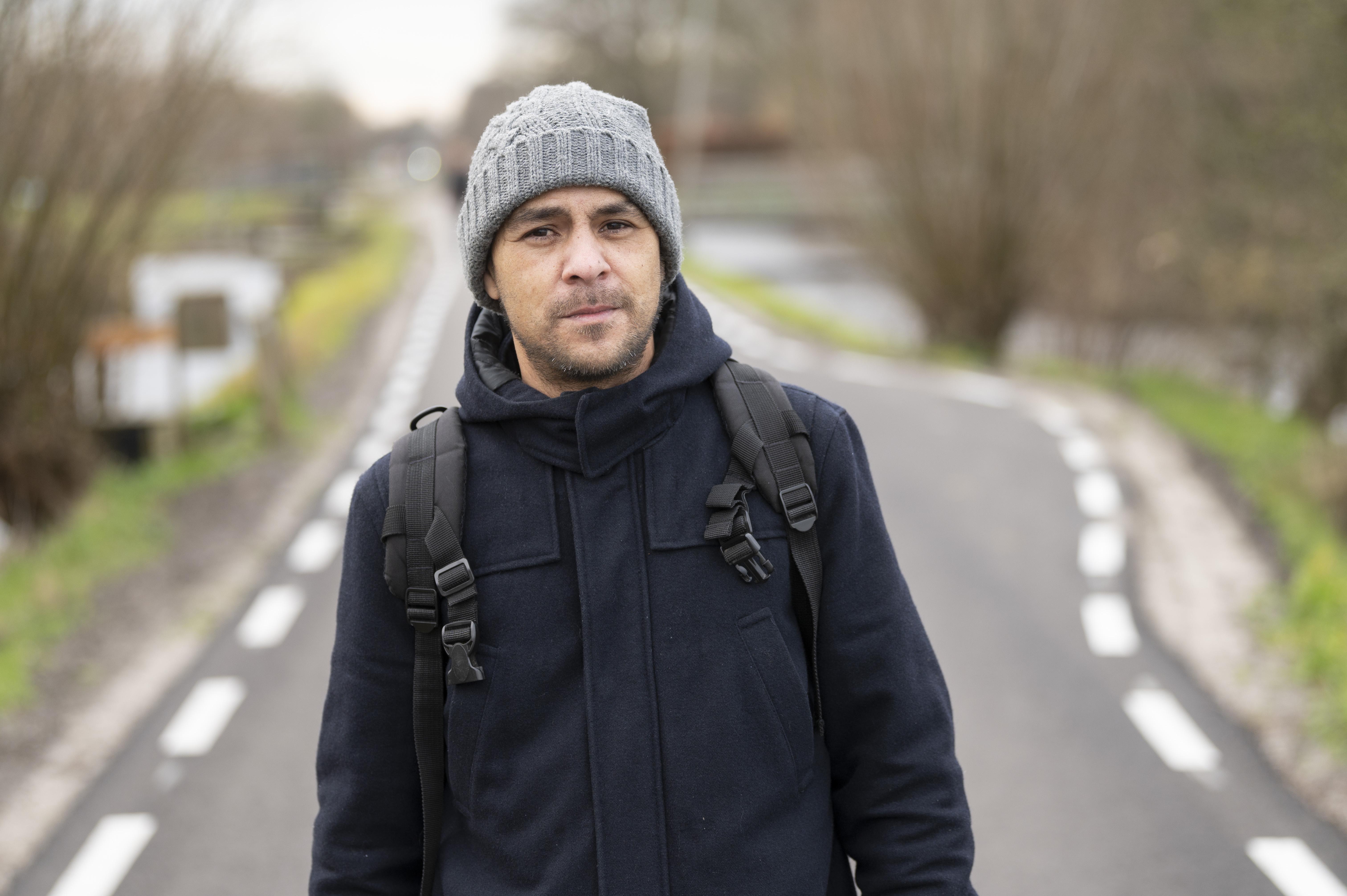 Werk kwijt, huis kwijt en diabetes. Zieke ZZP'er loopt bij gemeente Leiden tegen muur op