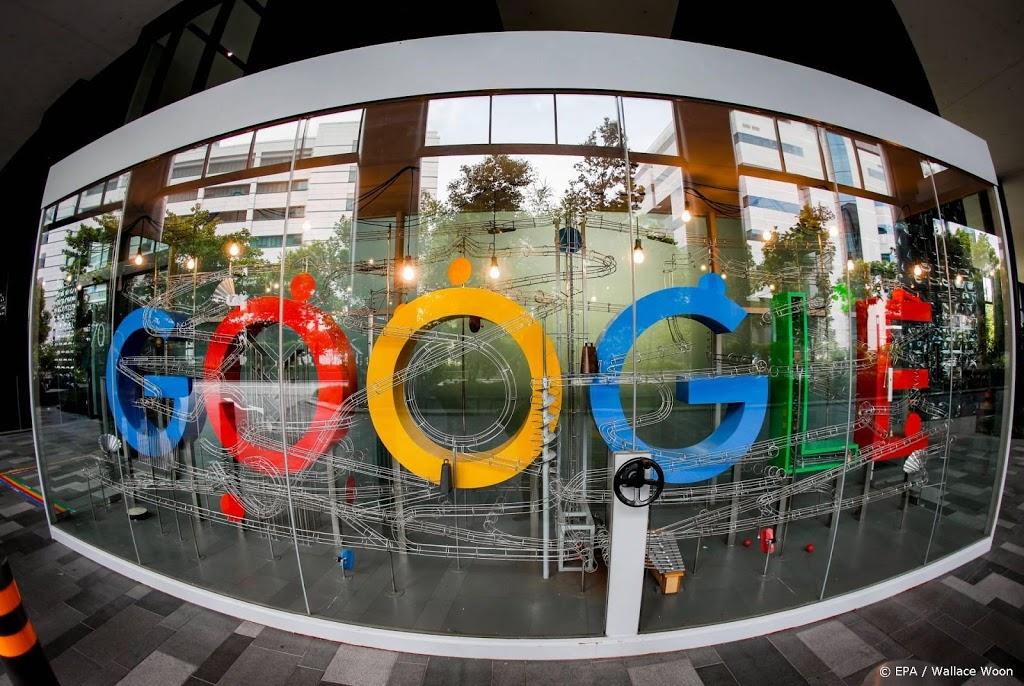 Google scherpt advertentiebeleid aan rondom Zwarte Piet