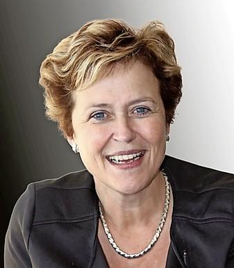 Marjan van Kampen wuift speculaties weg: 'Ik de nieuwe burgemeester van Alkmaar? Weet je wel hoe leuk Schagen is?!