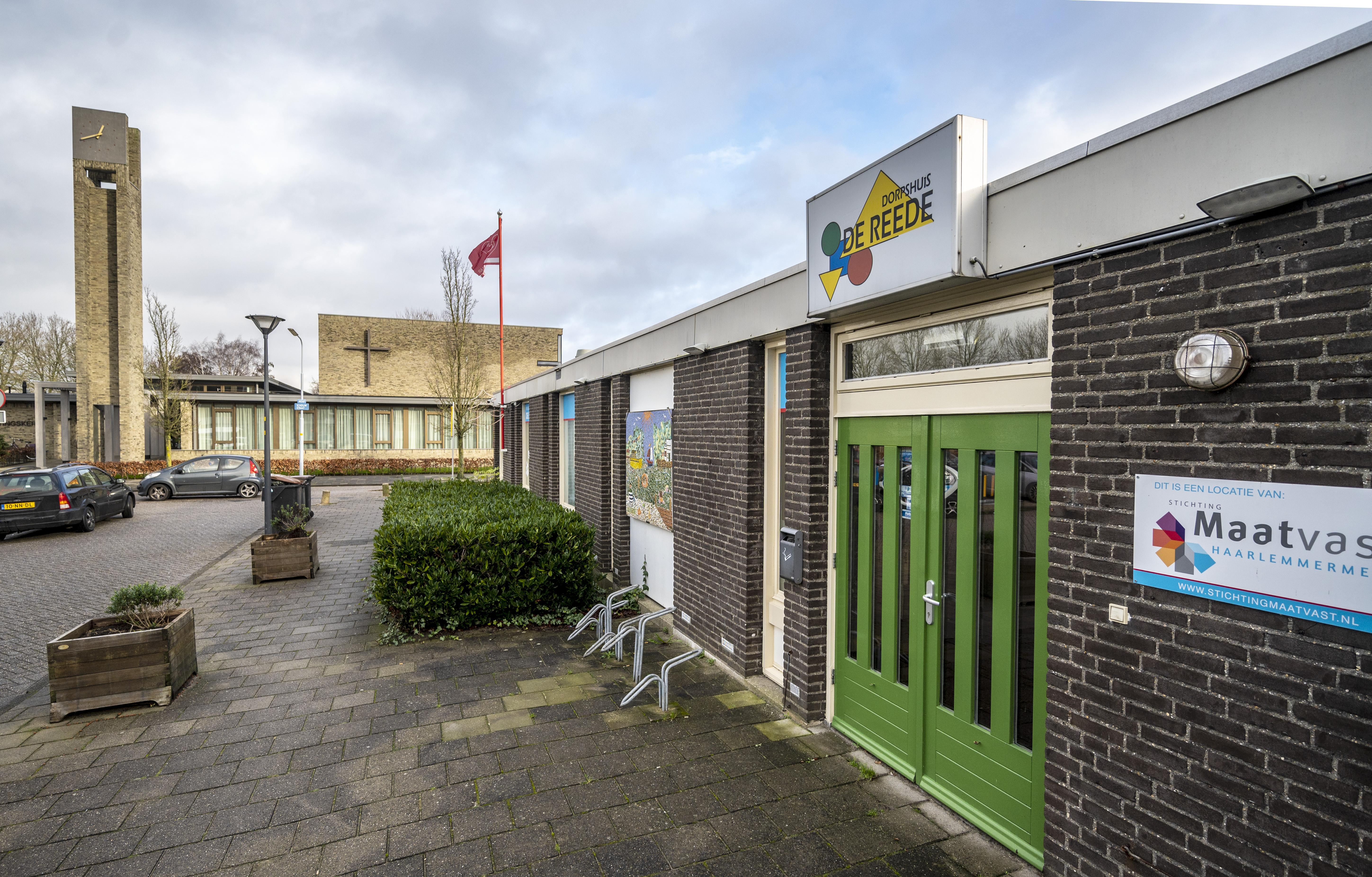 Plan: Ontmoetingskerk en dorpshuis werken samen voor heel Rijsenhout
