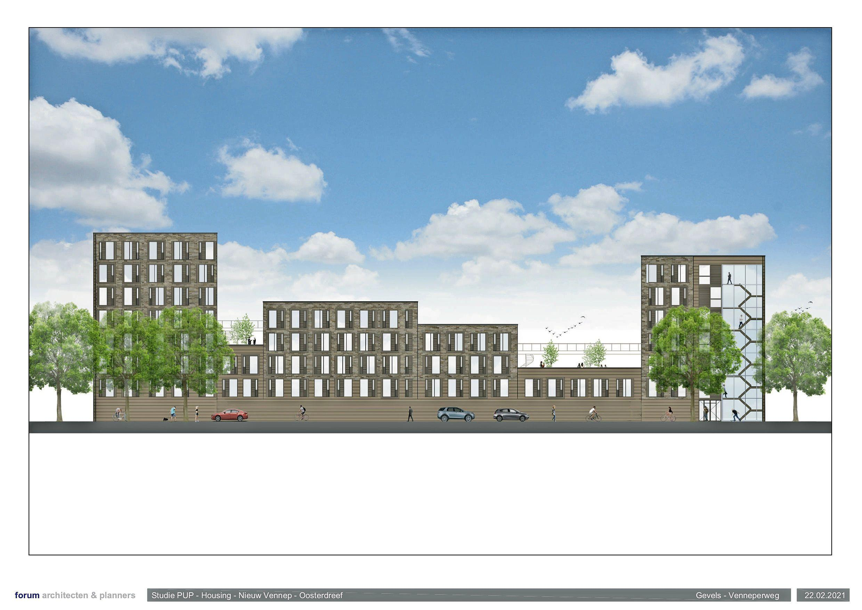 Wethouder Haarlemmermeer: weinig tijdelijke huizen bouwen is een strategische keuze
