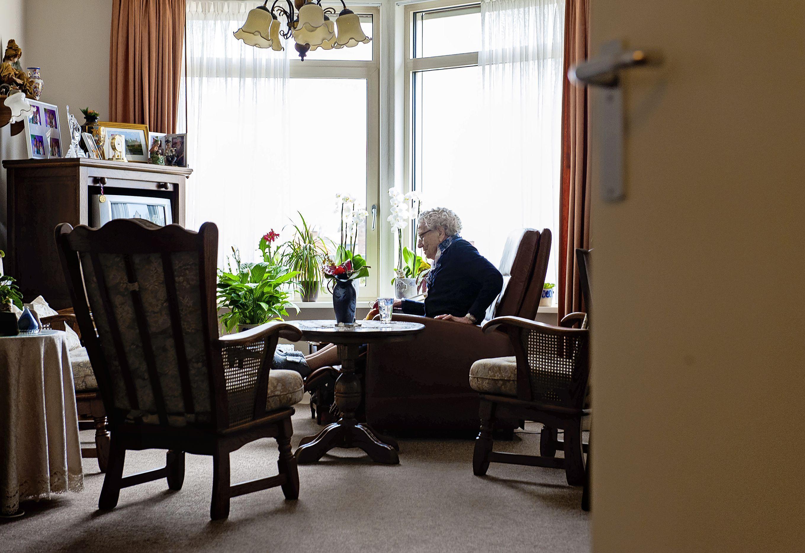Haarlemmer loog tegen ouderen om geld van ze te 'lenen': 'Als ik had gezegd dat het voor bier en sigaretten was, dan hadden ze het me nooit gegeven'