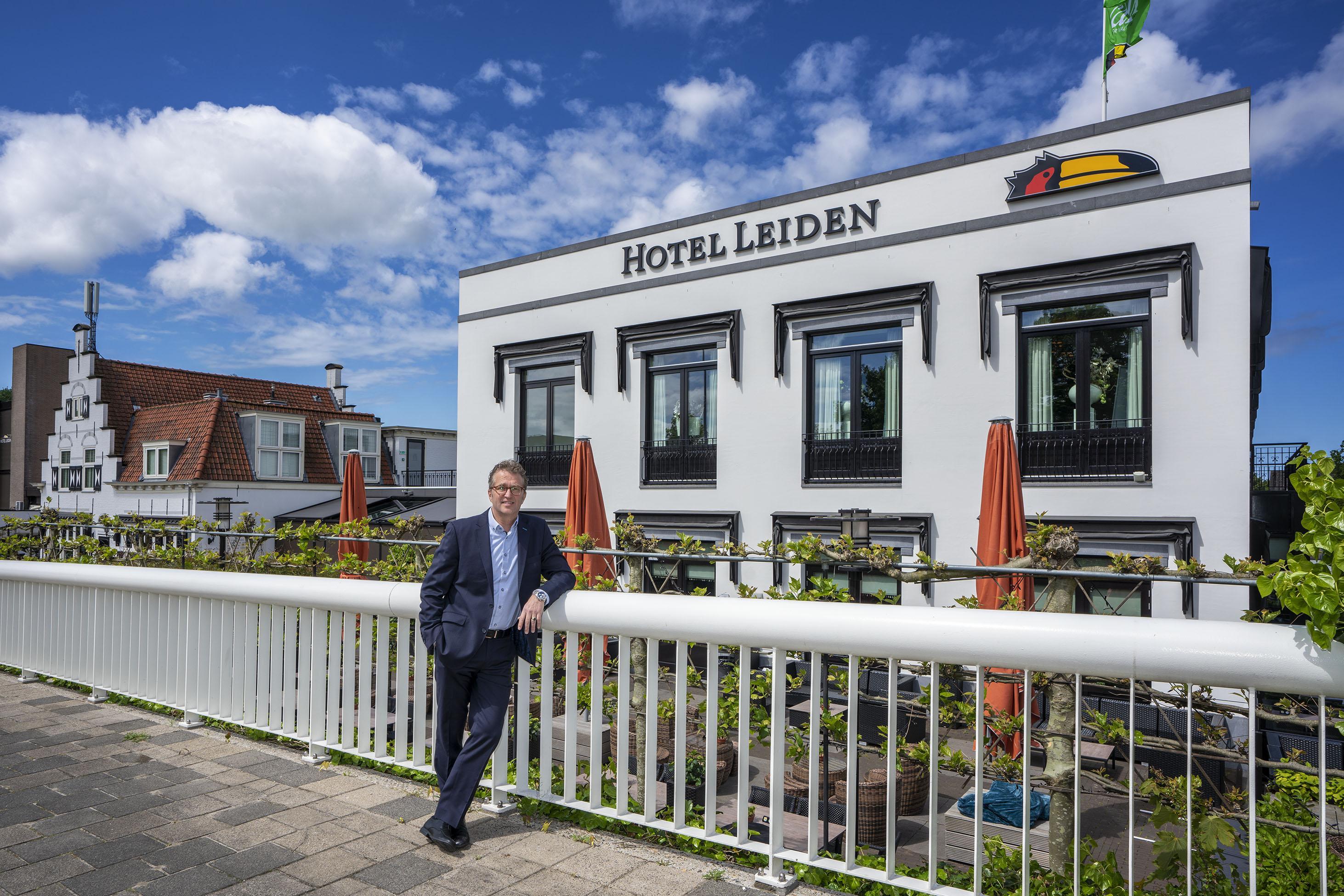'Dramatische' omzet hotels in coronatijd: 'Het is een bloedbad'