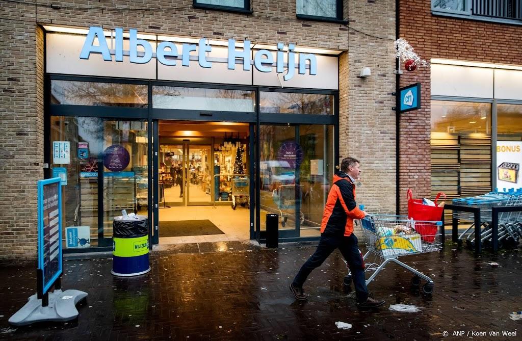 Supermarkten verplicht dicht om 20.45 uur