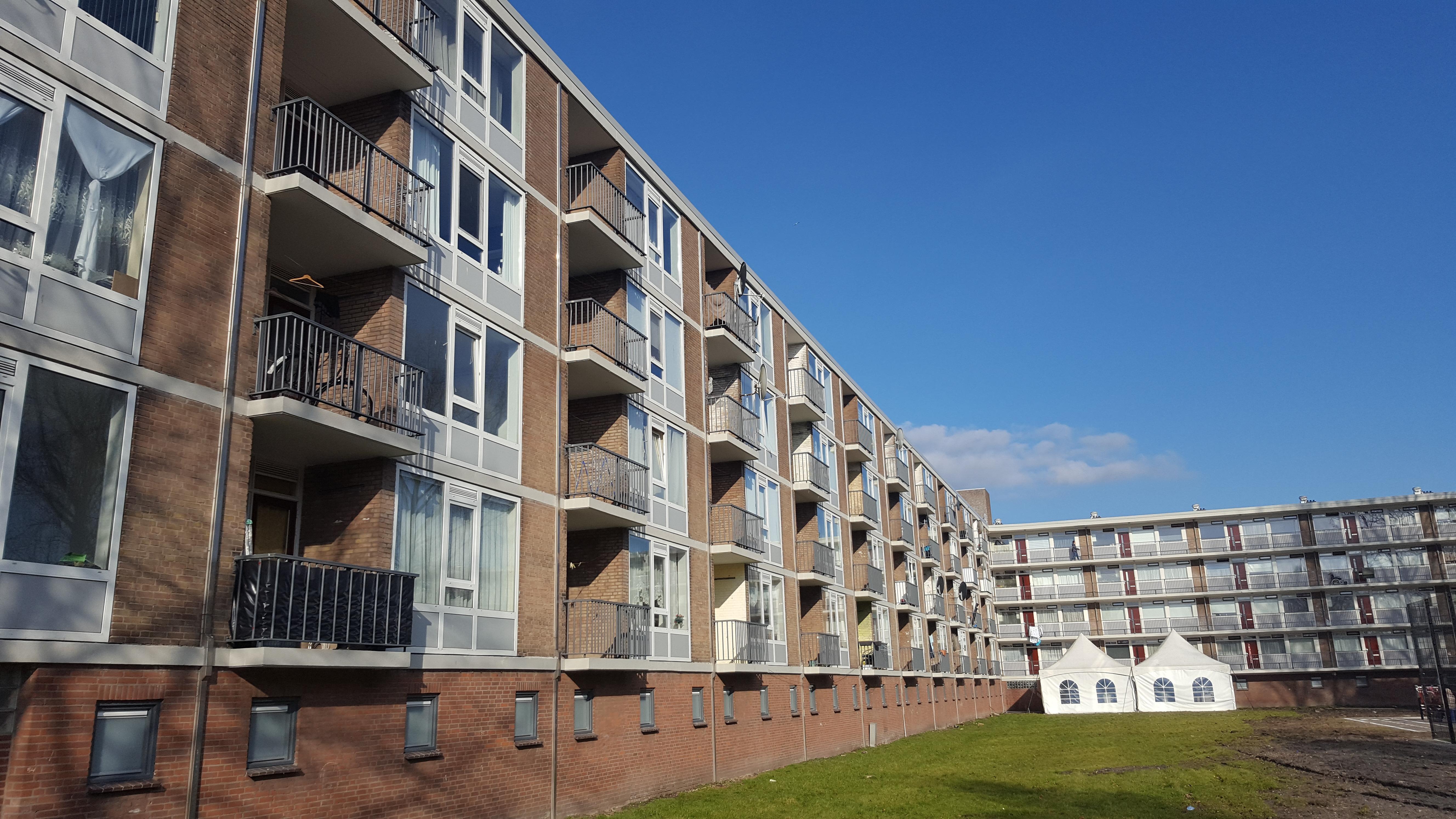 Renovatie 436 huizen in Poelenburg gereed