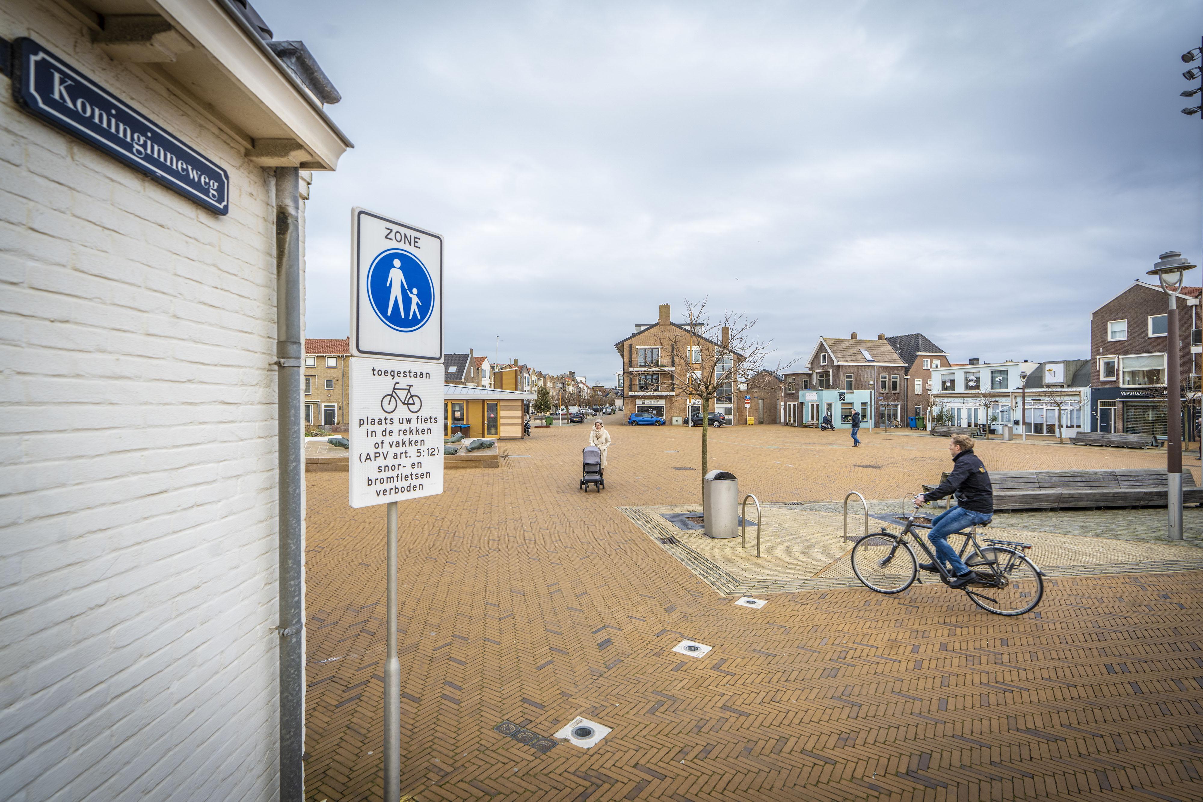 Minder huiselijk geweld in Katwijk, ondanks lockdowns: 'Je zou het anders verwachten'