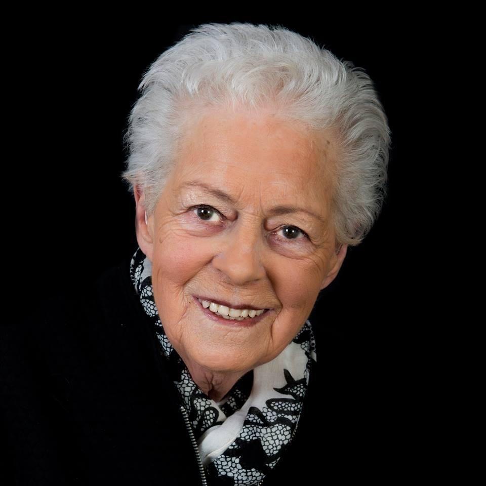 Oma van de straat Magda Kootje-Westra (1935-2020) kreeg de kans niet om eenzaam te zijn