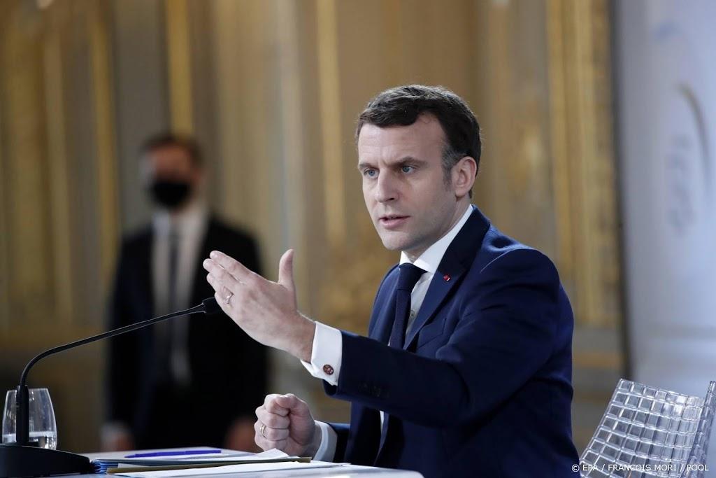 Frankrijk stelt regionale verkiezingen drie maanden uit