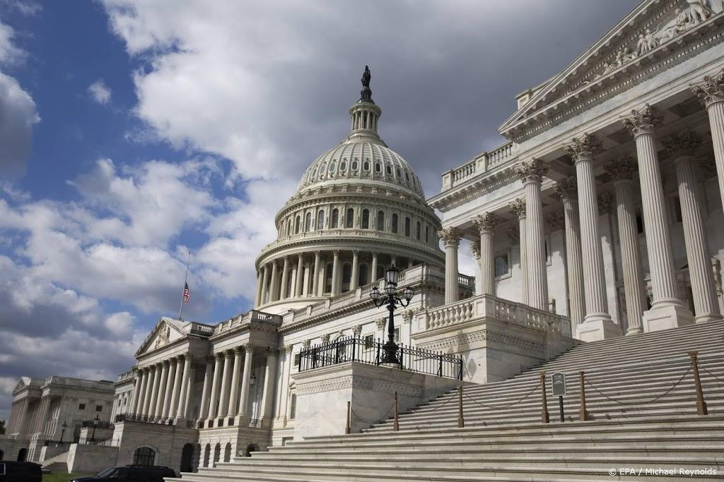 Huis VS trekt na twee decennia goedkeuring in voor oorlog in Irak