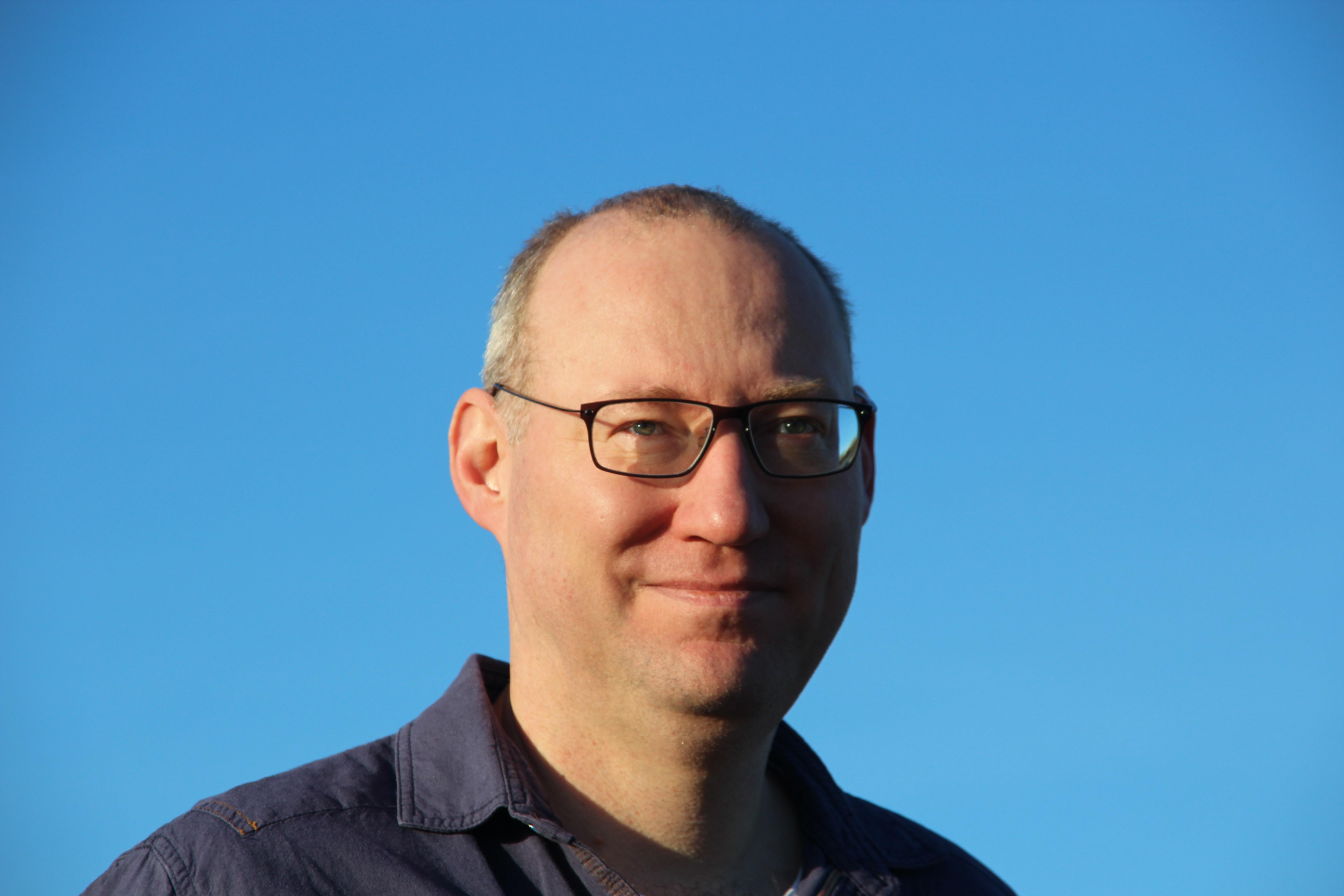 Jeroen Olsthoorn nieuw raadslid Heemskerk