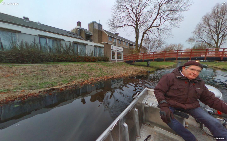 Groenhoven in Leiden opent dinsdag opvang voor coronapatiënten die tijdelijk niet thuis kunnen wonen