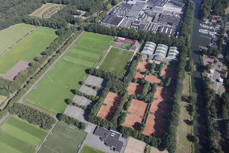 Goed nieuws: Hilversumse sportclubs hoeven huur maart, april en mei niet te betalen