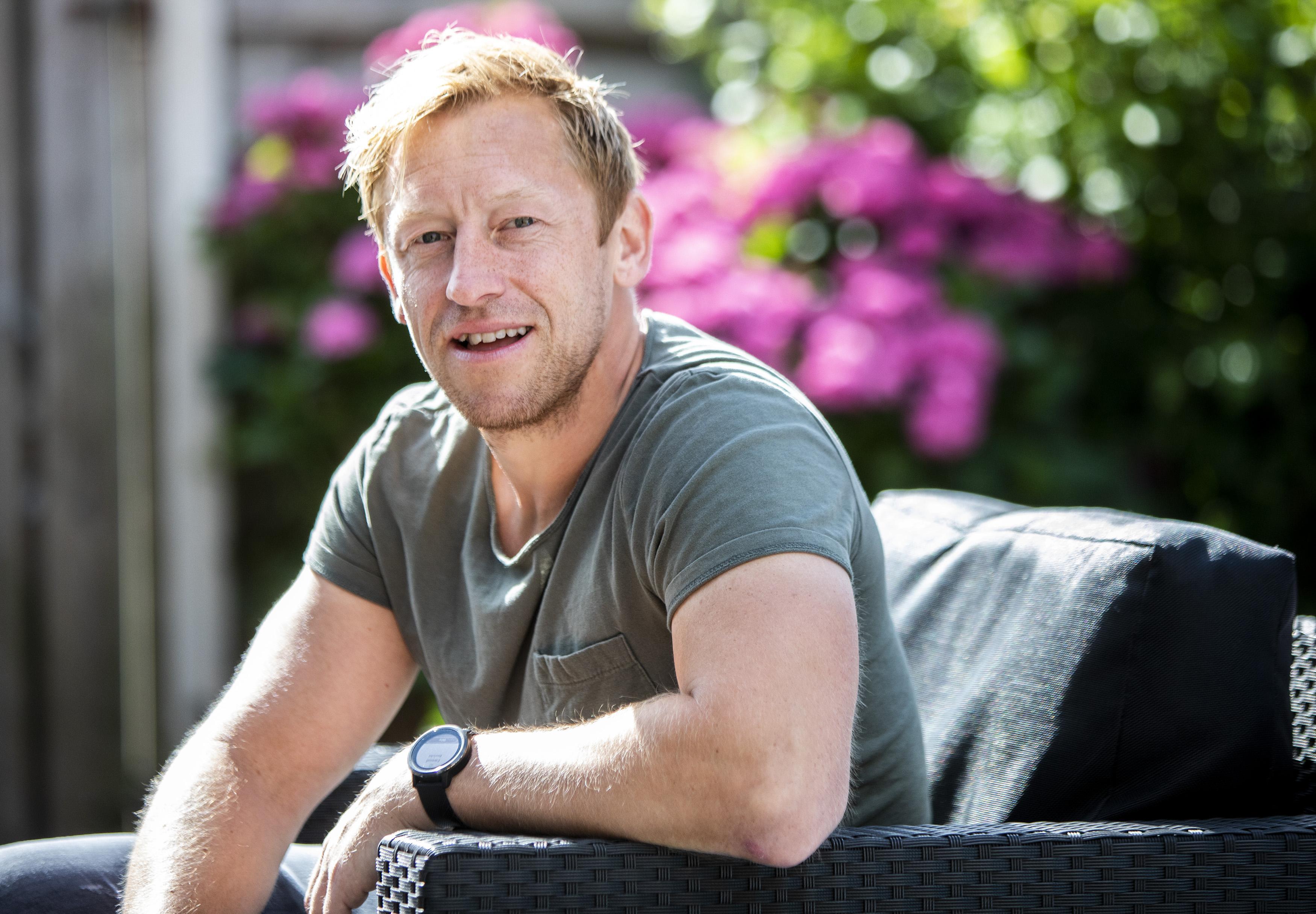 Routinier Jos Douma stopt bij Rood-Wit maar gaat in Amsterdam 3 hockeyen met enkele oud-internationals: 'Het is mooi om nog een keer mee te maken'