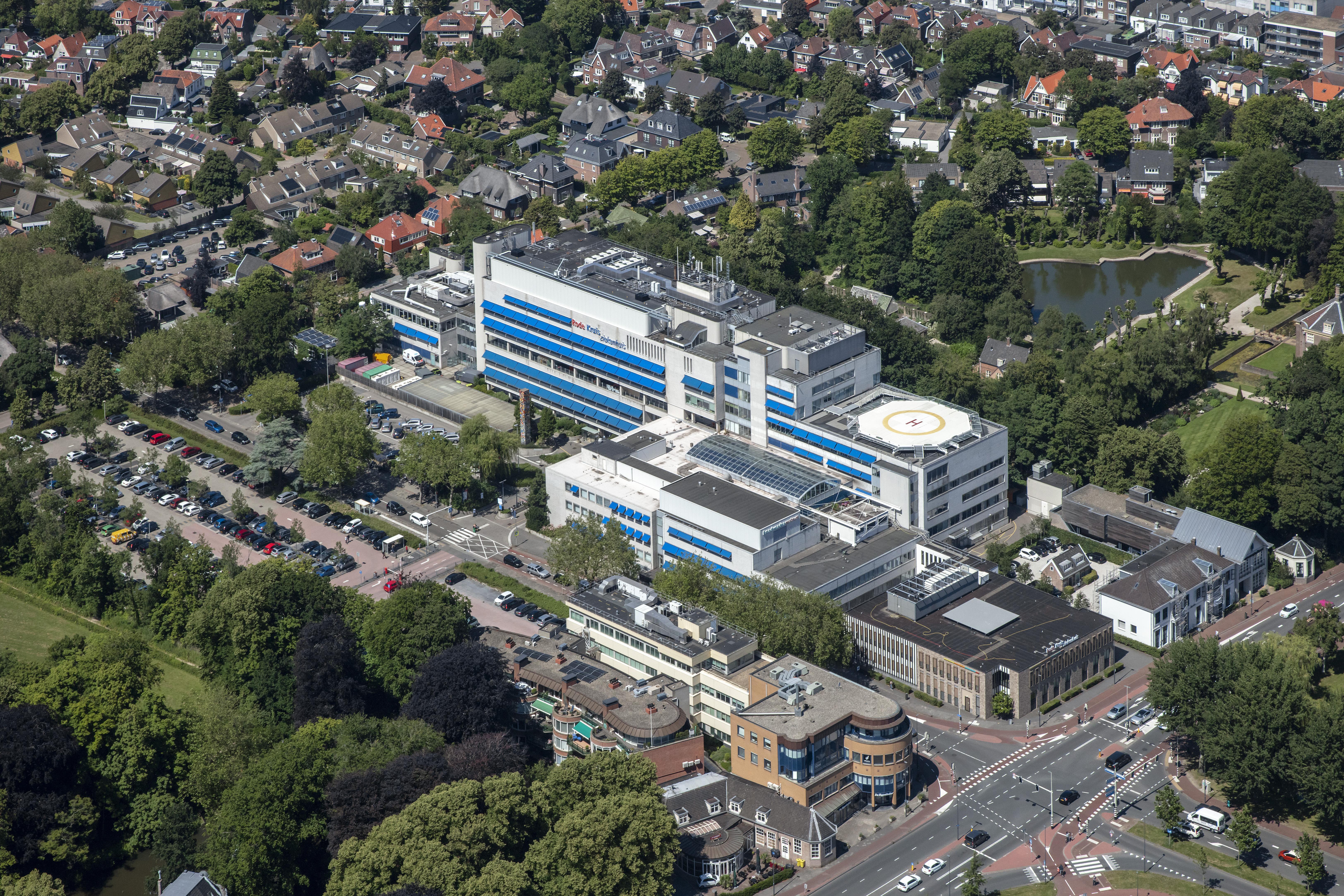 Rode Kruis Ziekenhuis in Beverwijk hoopt na weekeinde weer patiënten op ic's op te kunnen nemen