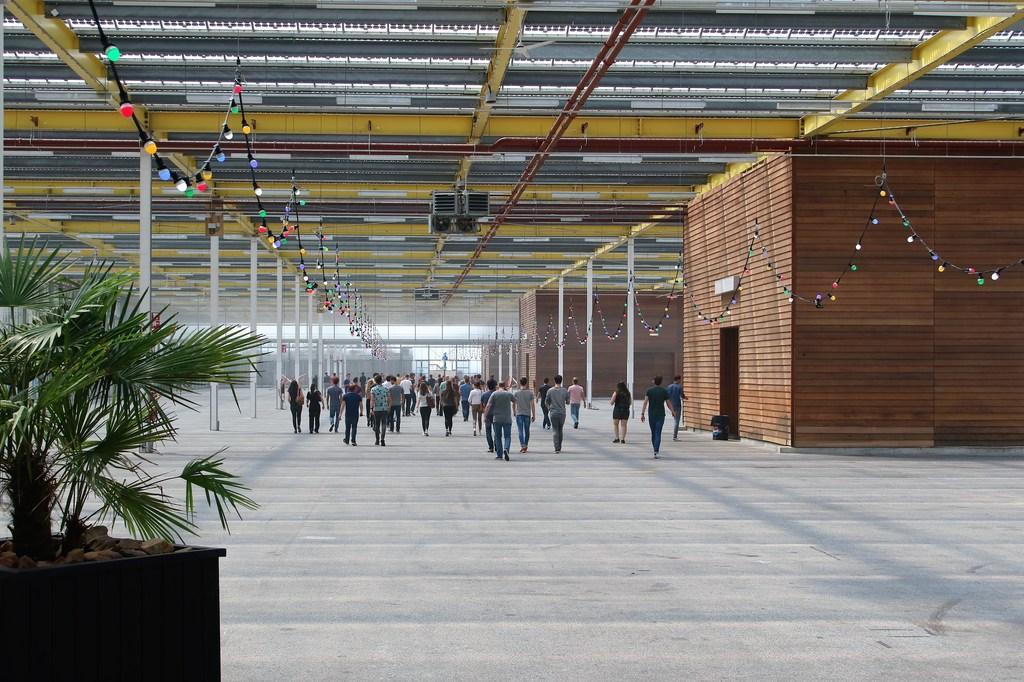 Expo Haarlemmermeer ontpopt zich tot tv-centrum EK voetbal