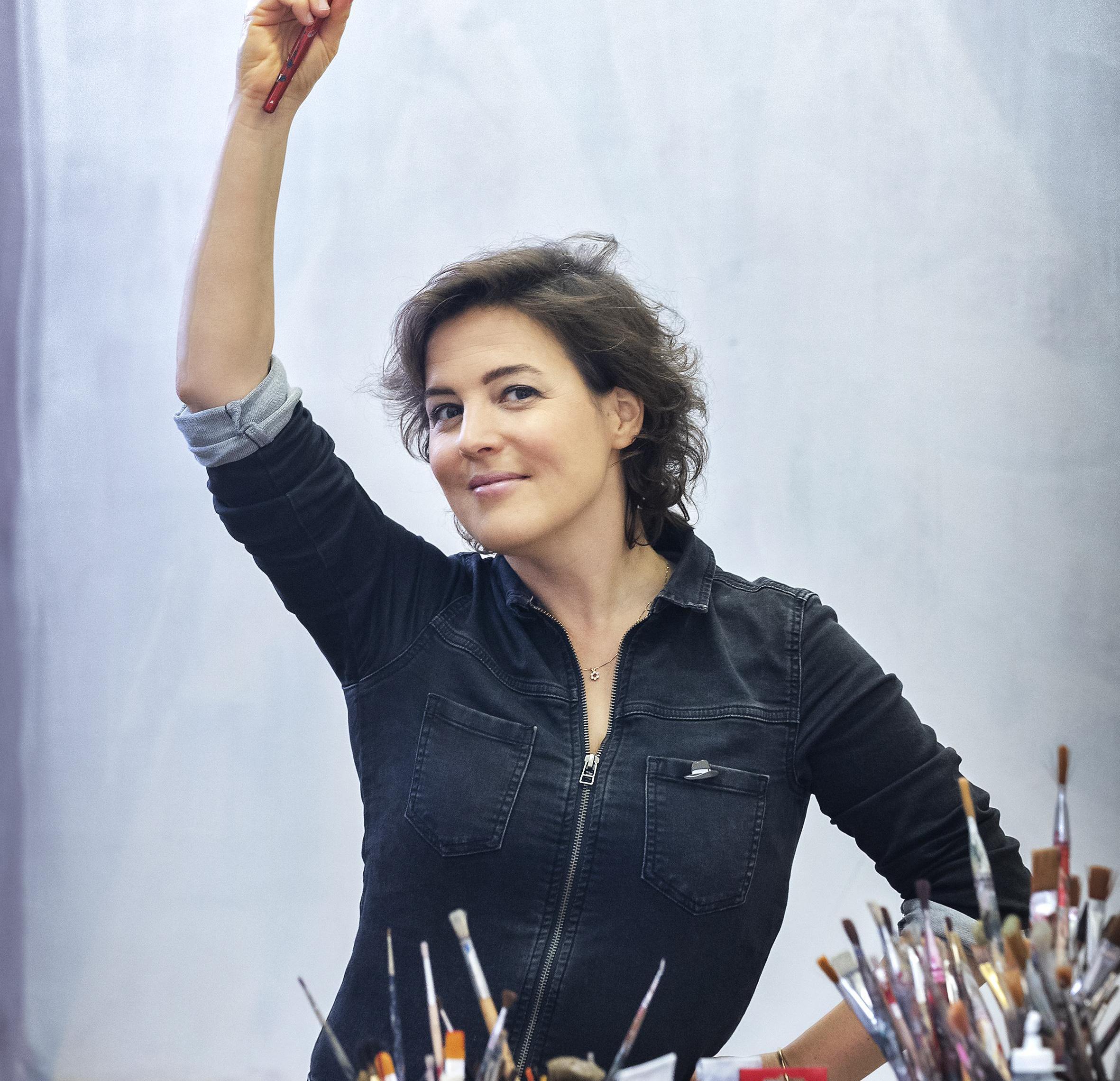 Na acht jaar is het Emma Westermann gelukt haar documentaire over het leven en het oeuvre van Gerrit van Dijk af te maken [video]