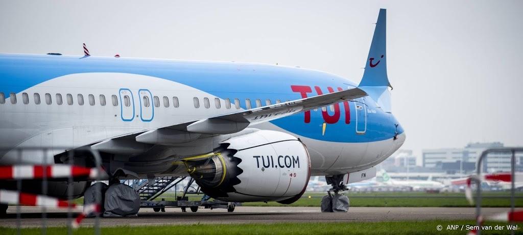 TUI gaat alle vakantiereizen naar Spaanse eilanden annuleren