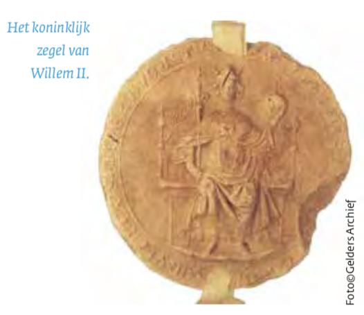 Geschiedenis op zijn kop: kastelen in Kennemerland deel van een kring om de Hollandse kust