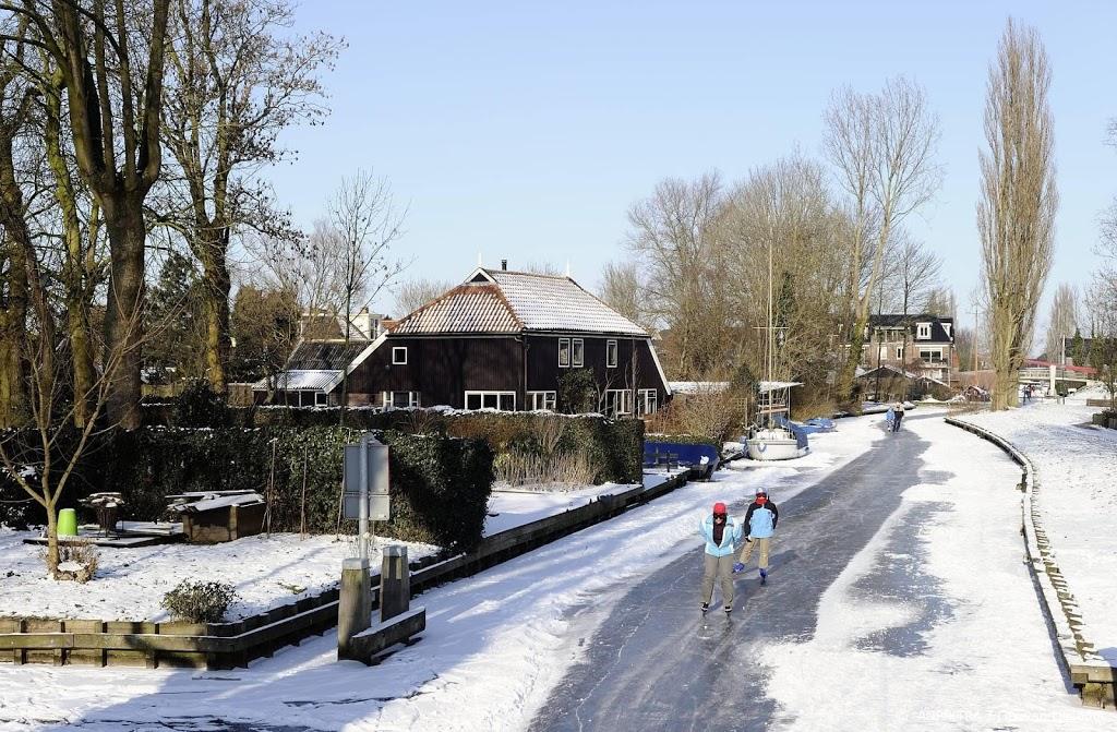 Nederland maakt zich op voor bar winterweekend