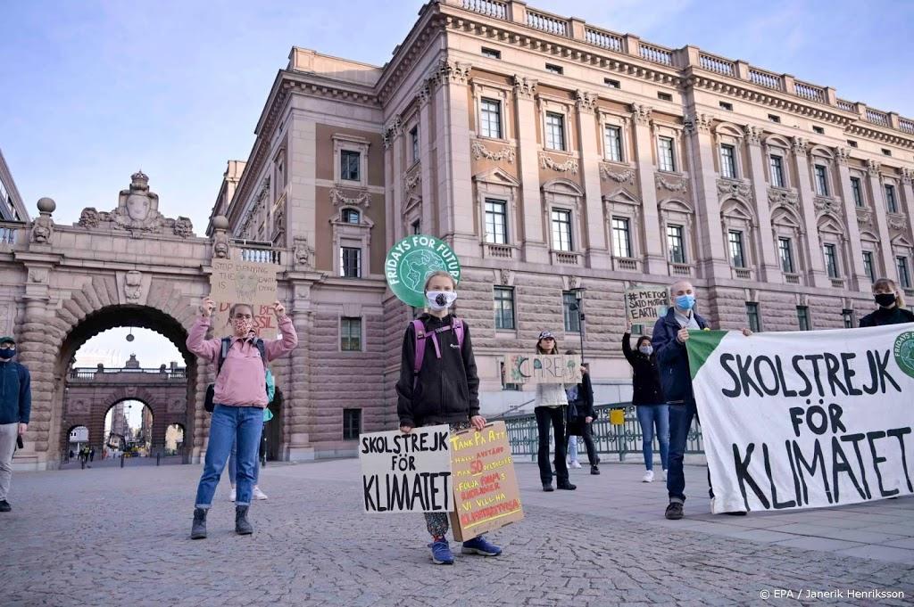 Wereldwijde klimaatacties aangepast wegens coronamaatregelen