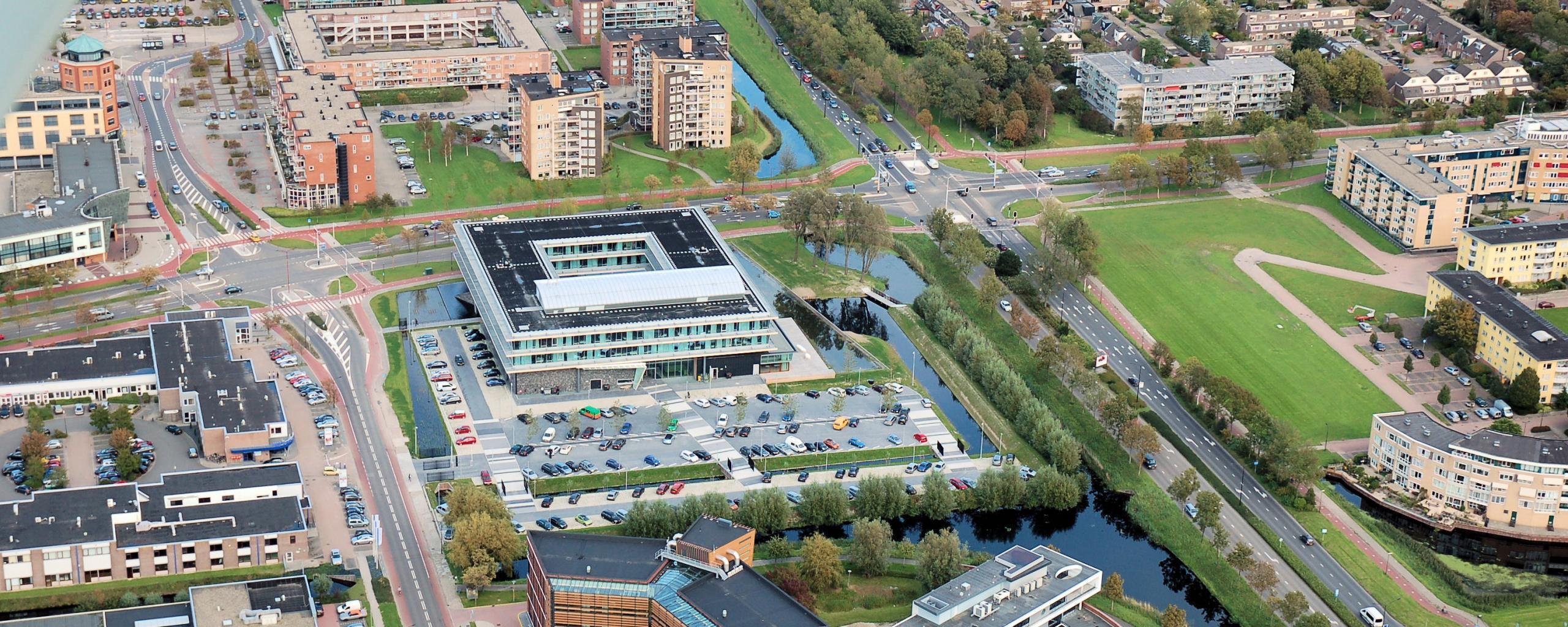 Door coronacrisis hebben in Noord-Holland 1400 huishoudens en 250 bedrijven uitstel van betaling waterschapsbelasting gevraagd