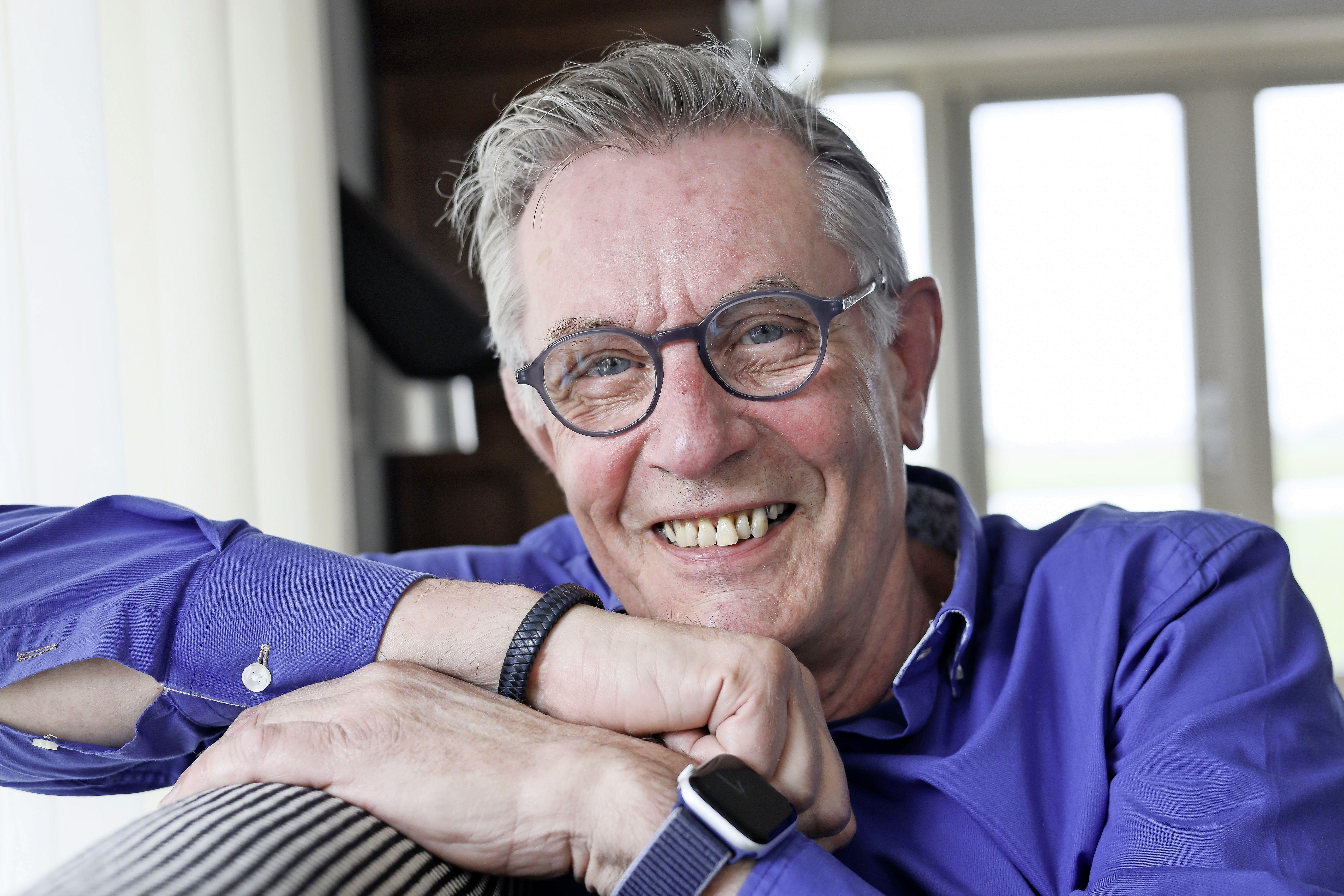 'Het dak ging eraf na mijn laatste carambole bij EK in Amersfoort', stelt Piet Vet, de man wiens nationale biljarttitel ooit werd 'gestolen'