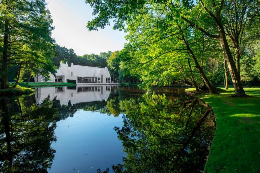 Luxe in regio Leiden en Duin- en Bollenstreek: de duurste woningen op Funda