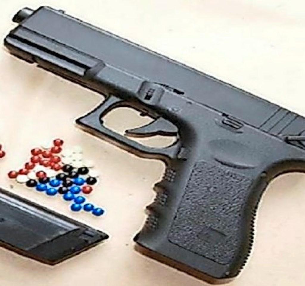 Bedreigen van twee mensen met nepwapen: werkstraf voor Zaandammer