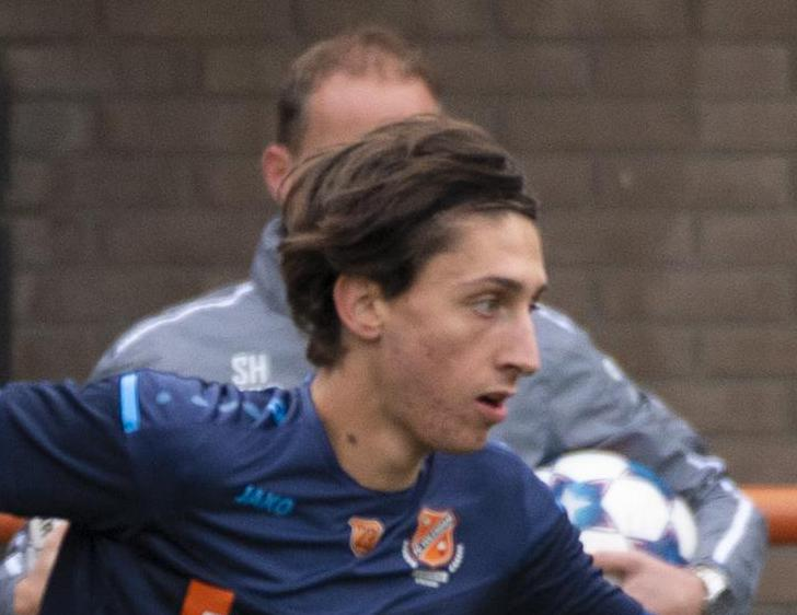 FC Volendam morst punten tegen TOP