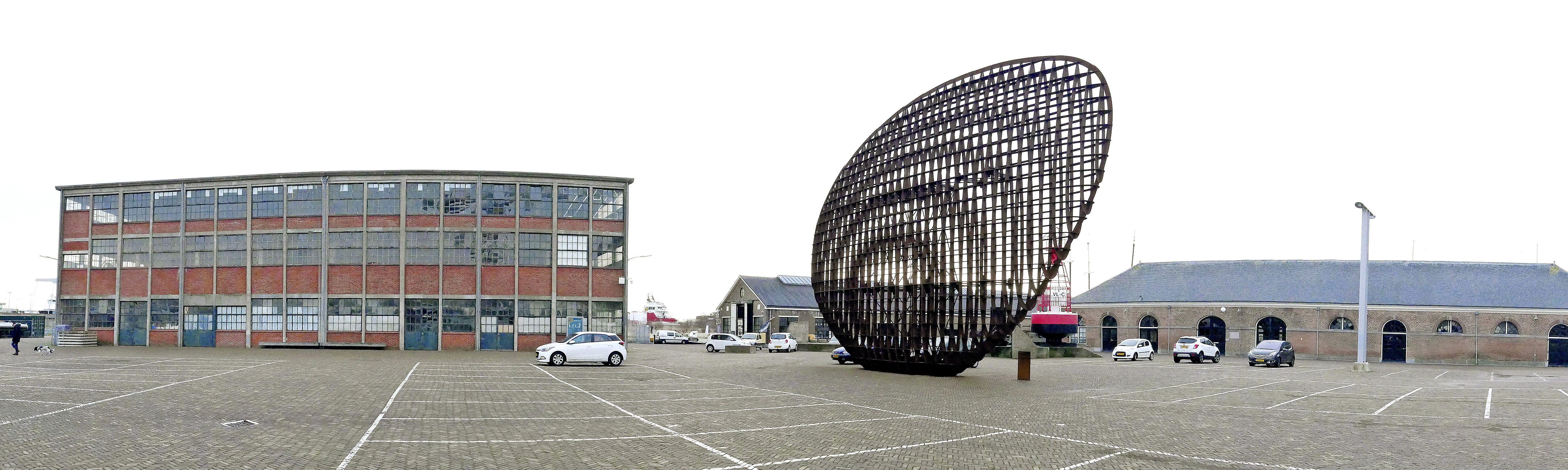Het stadhuis wordt linksom of rechtsom weer een verkiezingsthema in Den Helder | Analyse